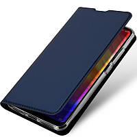 Чехол-книжка Dux Ducis с карманом для визиток для Xiaomi Redmi 7 / Y3