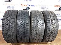 Зимние шины бу 195/65 R15 Pirelli Snow Control Serie 3.
