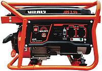 Генератор бензиновый Vitals JBS 2.5b (2019)