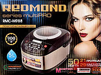Мультиварка Redmond series multiPRO RMC-M988, фото 1