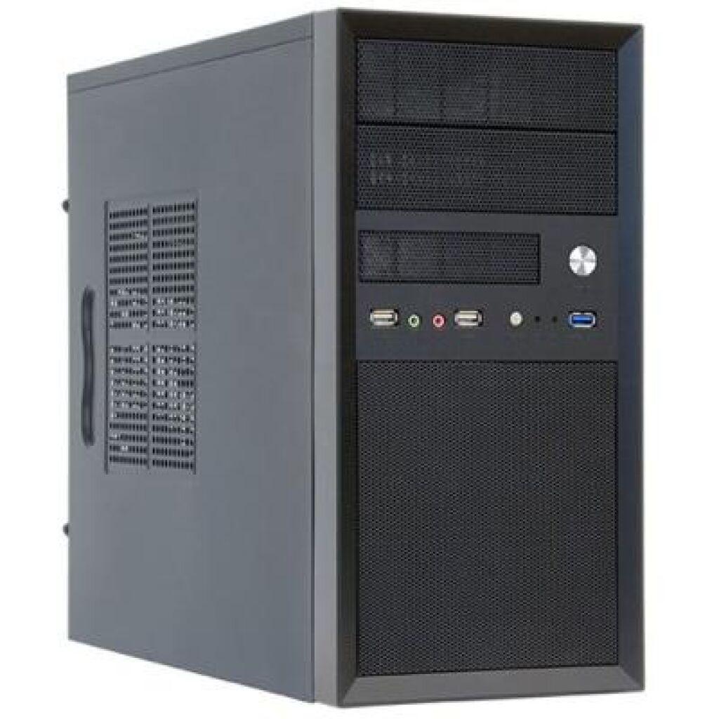 Корпус CHIEFTEC Mesh (CT-01B-500S8)