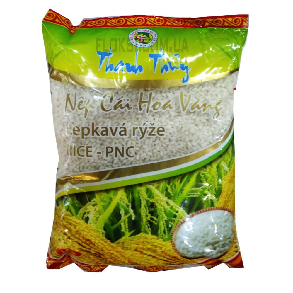 Клейкий рис 1 кг. Вьетнам