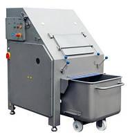 Машина для измельчения замороженных продуктовых блоков ИБ-4
