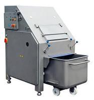 Машина для измельчения замороженных продуктовых блоков ИБ-8
