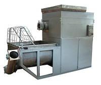 Агрегат измельчения и посола мяса Я2-ФХ2Т