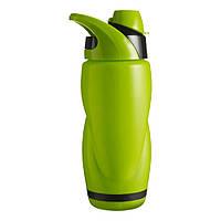 Бутылка Urban спортивная пластиковая, 650 мл, салатовая, от 10 шт