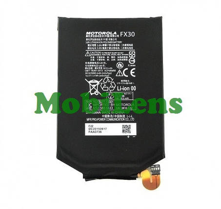 Motorola XT1572, FX30, XT1575, XT1570, Moto X Style, Moto X Pure Edition Аккумулятор, фото 2