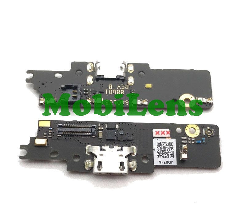 Motorola XT1602, Moto G4 Play Шлейф с разъемом зарядки