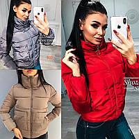 Женская демисезонная куртка 803 м,л,хл,ххл