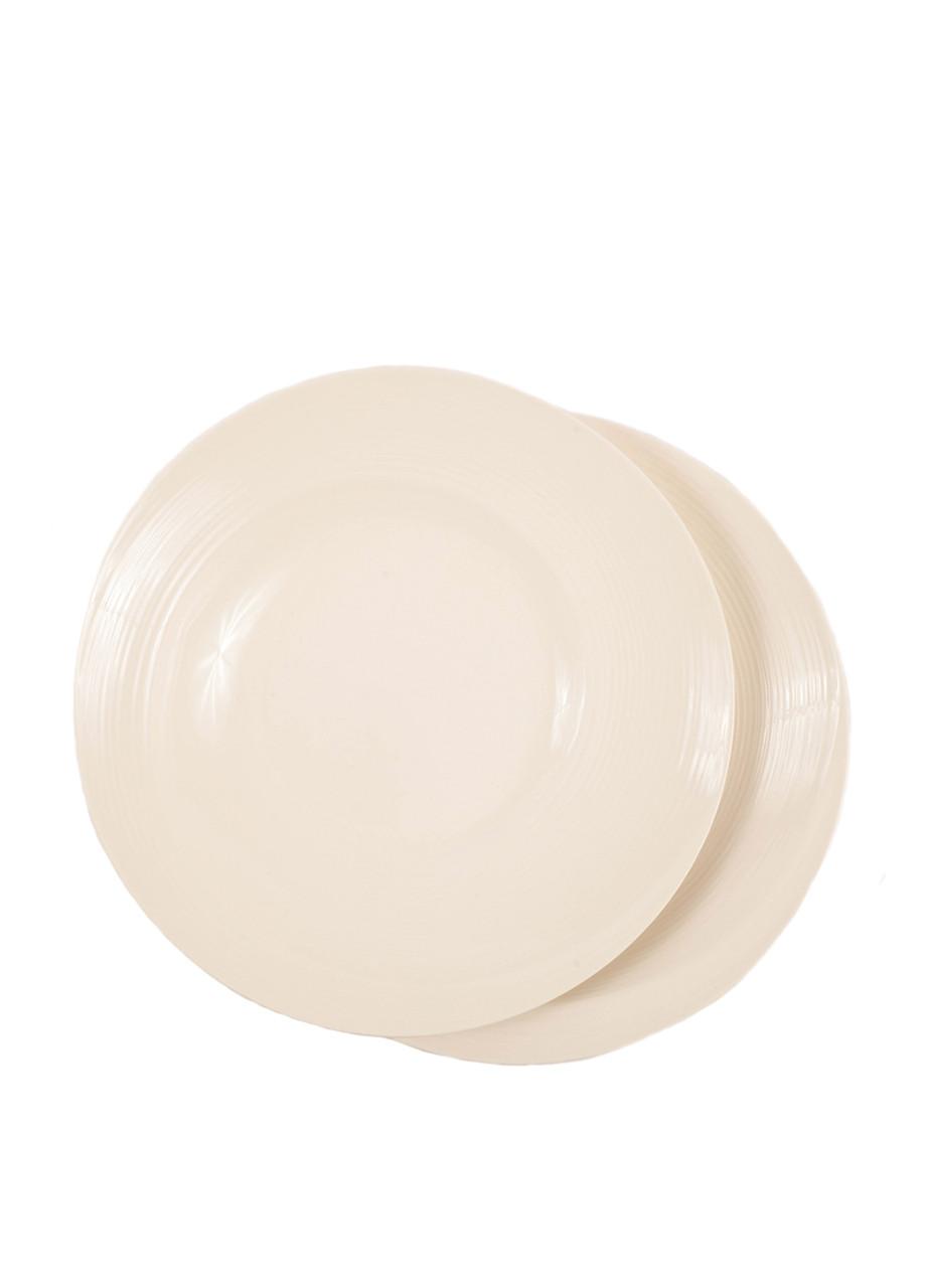 Керамические тарелки Kafer 2шт