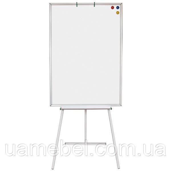 Флипчарт Модерн + маркерная доска 90х60 см