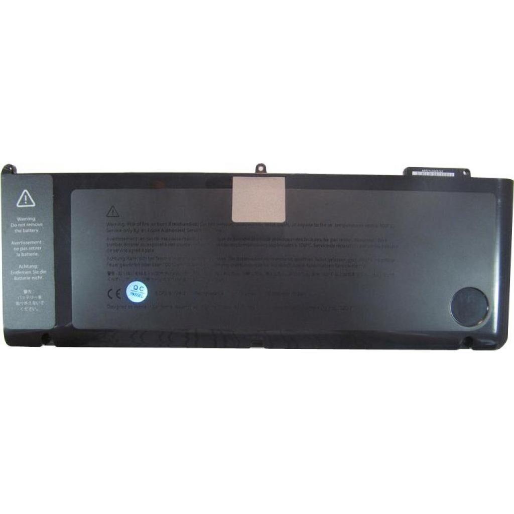 Аккумулятор для ноутбука Apple A1382 77.5Wh 9cell 10.95V Li-ion (A41714)