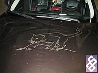 Автомобили и аксессуары со стразами Сваровски