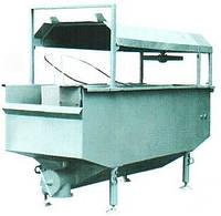 Ванна для тепловой обработки К7-ФЦ2-Л-6/5