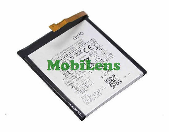 Motorola XT1650, GV30, Moto Z, XT1650-03, XT1650-05, Moto Z Droid XT1650-01 Акумулятор, фото 2