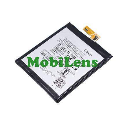 Motorola XT1650-02, GV40, Moto Z Force, TYPE:M19AE Аккумулятор, фото 2