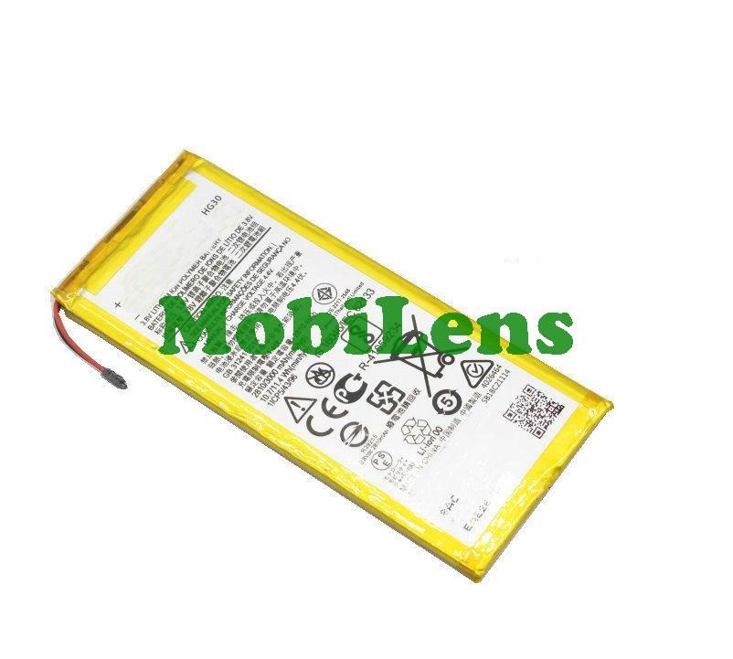 Motorola XT1925, XT1794, XT1805, HG30 Аккумулятор