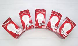 Светодиодная лампа Sivio 10 Вт (комплект из 5 штук)