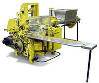 Автоматы для фасовки и упаковки сливочного масла М-6 АРМ