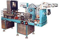 Автомат для фасовки колбасного плавленого сыра Л5-ОКА