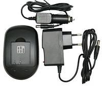 Зарядное для фотоаппарата ExtraDigital Canon LP-E10 (СП)