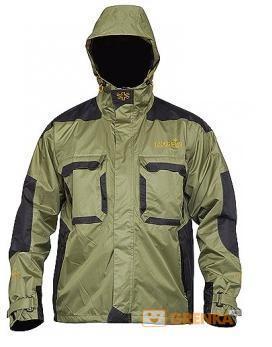 Куртка 'Norfin Peak' Green XXXL