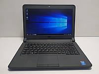 Dell Latitude 3350\ Intel Core i3 5005u 2.0 \ 4 ГБ DDR3L \ 128 ГБ SSD\ батарея до 5 ч\ Германия, фото 1