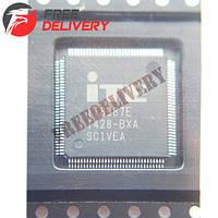 Чип ITE IT8987E BXA QFP128, Мультиконтроллер ноутбука Acer