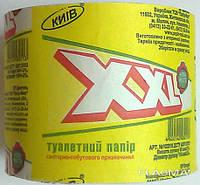 Туалетная бумага XXL 1/36
