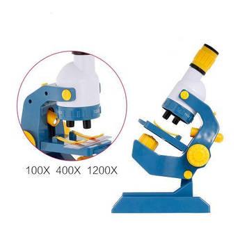 """Микроскоп """"Научный"""" C2123"""