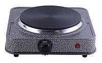 Электроплита дисковая Grunhelm GHP-5812. Электроплита Грюнхелм