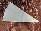 Кондитерский силиконовый мешок Profi Set, 35 см., фото 2