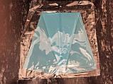 Кондитерский силиконовый мешок Profi Set, 35 см., фото 3