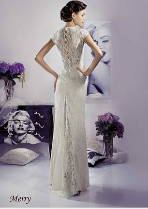 Свадебное платье б у Tanya Grig Merry, фото 2