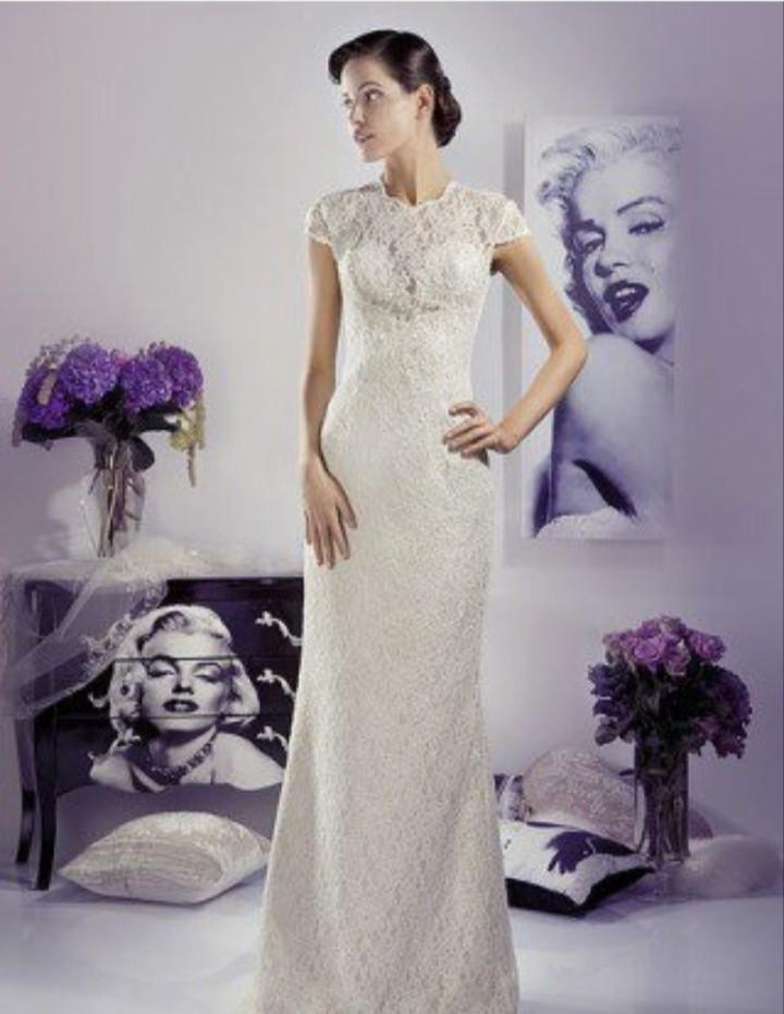 Свадебное платье б у Tanya Grig Merry