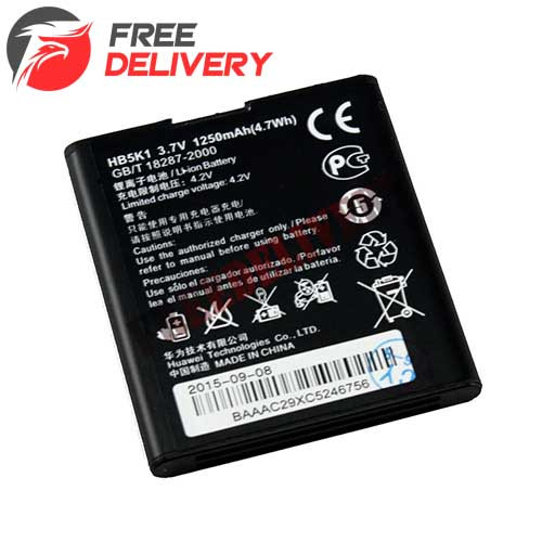 Батарея Huawei HB5K1 Ascend Y M866 M865 Prism U8651 Sonic C8650 U8860