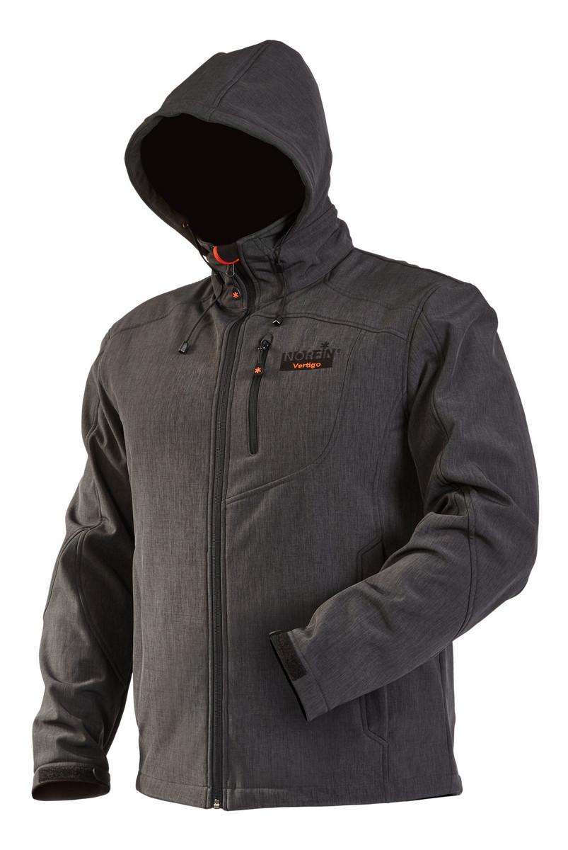 Куртка Norfin Vertigo XXXL