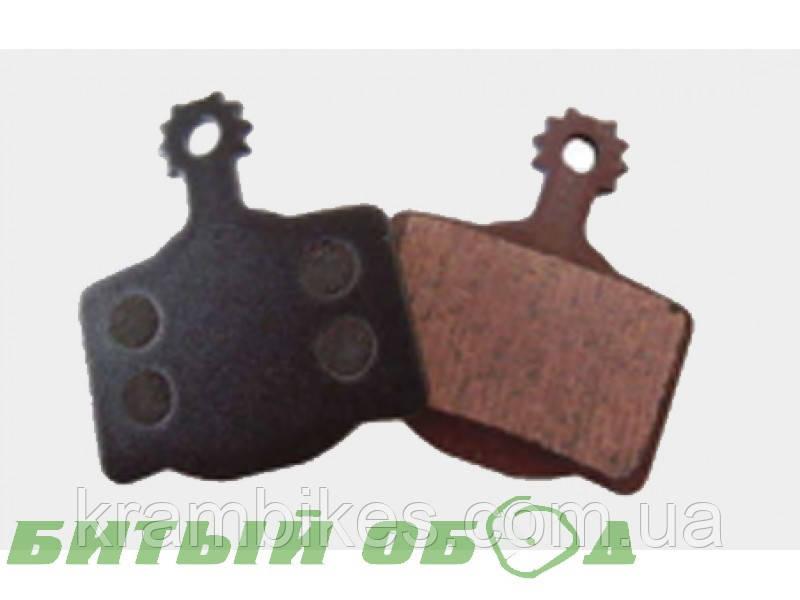 Колодки Disc b10 - BPN-160 (Magura MTS/MT2/MT6/MT8)
