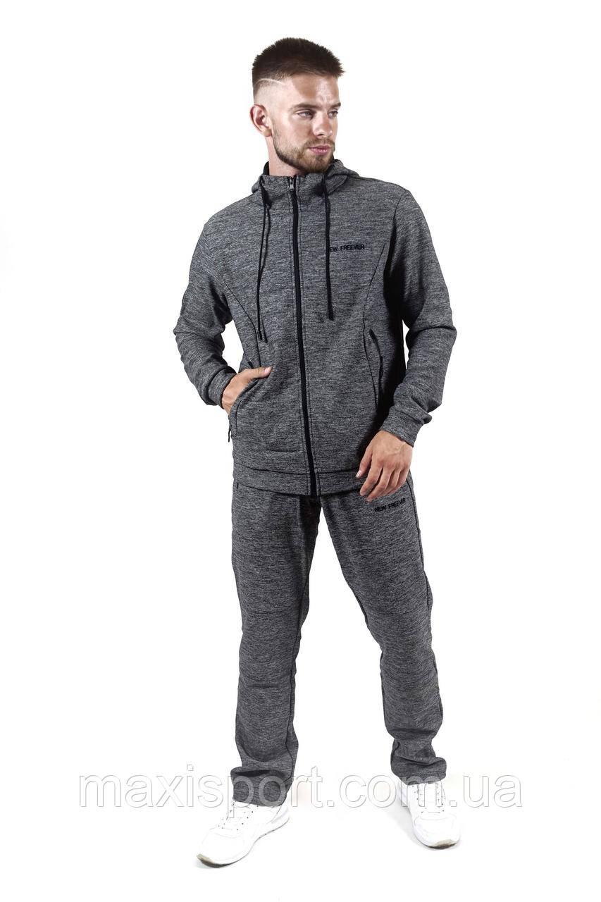 Мужской спортивный костюм Freever (K8603)