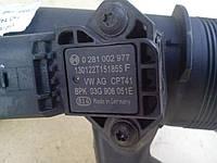 Датчик  VAG 03G 906 051 E  давления воздуха  03G906051E