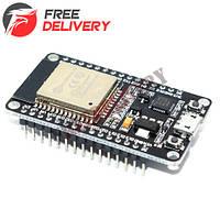 ESP32 DevKit v1 Wi-Fi Bluetooth ESP32-WROOM-32 плата разработчика