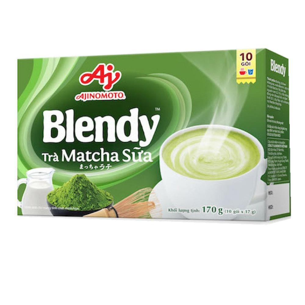 Зелений чай з молоком (Матчу) 170гр. В'єтнам