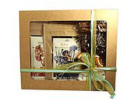 Подарочный набор Teahouse Teabox Кофе + Какао