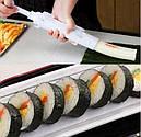 Форма для приготовления роллов суши Bazooka Sushezi, фото 5