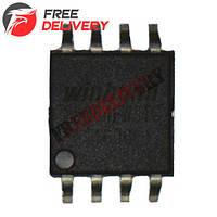 Чип W25Q64 W25Q64FWSSІG SOP8, 64Мб Flash SPI 1.8В