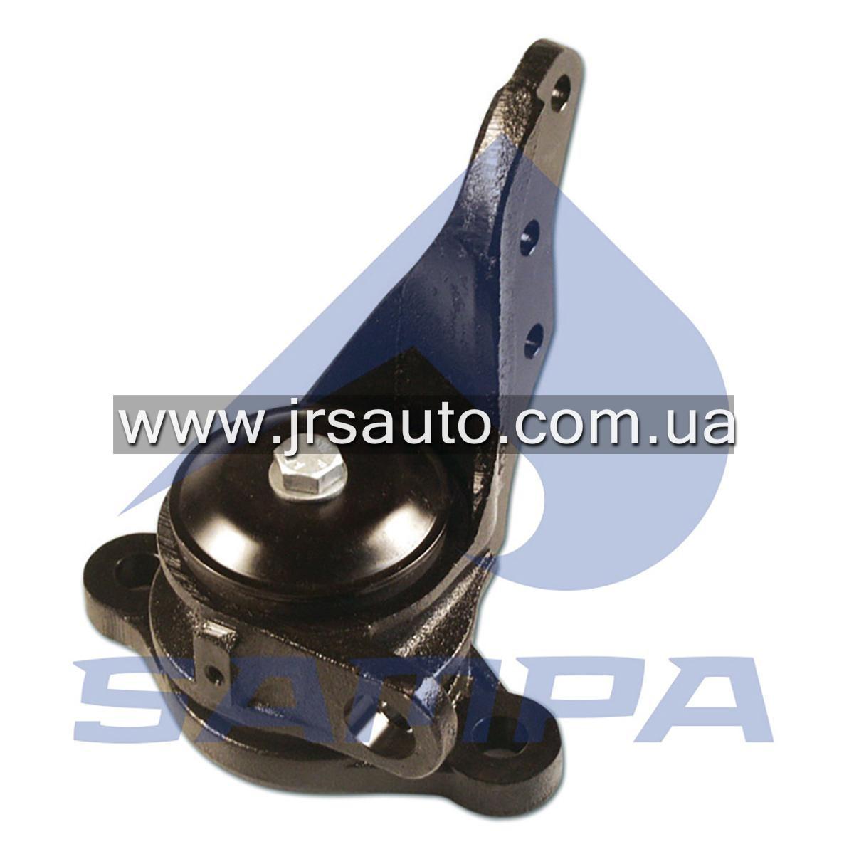 Подрамник двигателя правый передняя Renault Premium (d20/160x106) \5010316592 \ 080.163