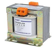 Трансформатор напряжения NDK-250VA 220/12 Chint