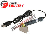 Портативный USB паяльник ZD-20U 5В 8Вт