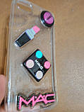 Накладка Cosmetic 3D для iPhone 7  / 8 (белый), фото 2