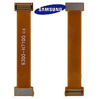 Шлейф для Samsung I9300 Galaxy S3/N7100 Note 2, для тестирования дисплея, оригинал